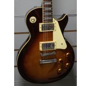 Grass Roots G-LP-60 Tobacco Sunburst электрогитара USED