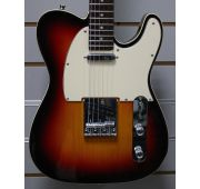 Bacchus Telecaster электрогитара, цвет sunburst USED