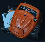 Danelectro CF2 Cool Cat Fuzz V2 гитарная педаль USED