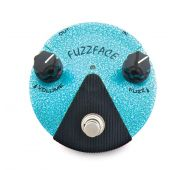 Dunlop FFM3 Jimi Hendrix Fuzz Face Mini Distortion Педаль эффектов