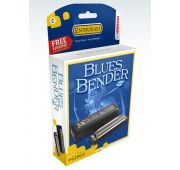 Hohner M58511X Blues Bender Bb-major Губная гармошка