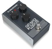 TC Electronic Grand Magus Distortion гитарная педаль, дисторшн