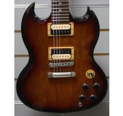 Gibson SG Special 2015 Fireburst электрогитара USED